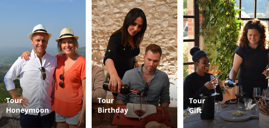 Kaleidoscope Digital Agency - Pagus Wine Tours - Eventi