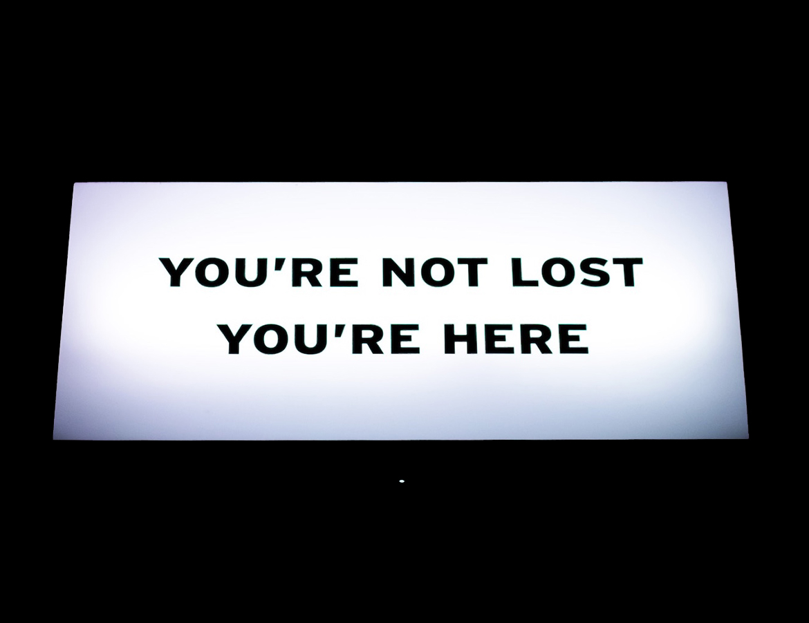 Kaleidoscope Digital Agency - Consulenza Strategica - You're not lost, you're here